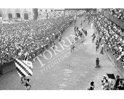 1958 09287 Palio di Siena