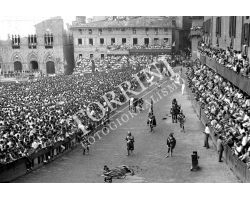 1958 09288  Palio di Siena