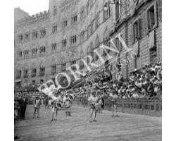 1958 09295 Palio di Siena