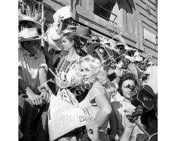1958 09301 Palio di Siena