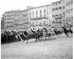 1958 09307 Palio di Siena