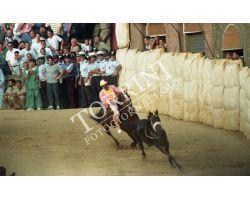 1992 B45 8a Palio di Siena