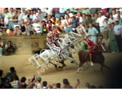 1992 B45 11a Palio di Siena