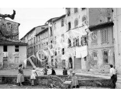 1955 05438 Foto storiche Lucca bambini