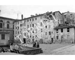 1955 05440 Foto storiche Lucca