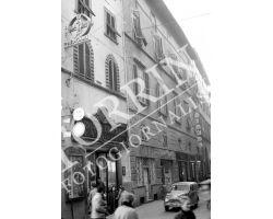1954 8427 Foto storiche Lucca farmacia
