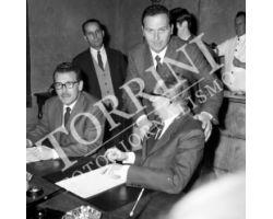 1968  presentazione progetto autodromo del Mugello