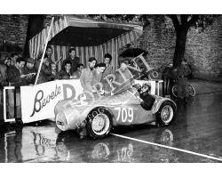1953 1244 V Coppa della Toscana automobilismo foto storiche firenze