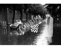 1953 1246 V Coppa della Toscana automobilismo foto storiche firenze