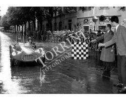 1953 1251 V Coppa della Toscana automobilismo foto storiche firenze