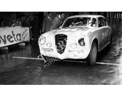 1953 1254 V Coppa della Toscana automobilismo foto storiche firenze