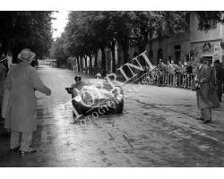 1953 1260 Giro della Toscana automobilismo foto storiche firenze