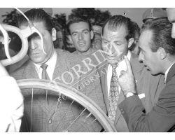 1953 1720 Gino Bartali ciclismo