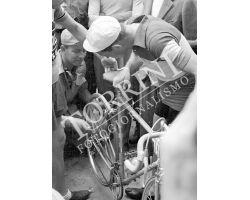 1953 1724 27° Giro della Toscana Bartali ciclismo
