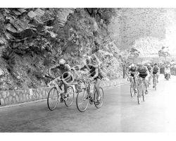 1953 1728 27° Giro della Toscana ciclismo