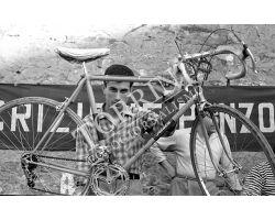 1957 L056 Gran Premio della Toscana - Firenze Viareggio Ciclismo