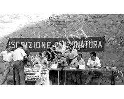 Gran Premio della Toscana - Firenze Viareggio Ciclismo punzonatura
