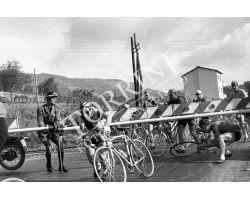 1957 L057  04 Gran Premio della Toscana - Firenze Viareggio Ciclismo