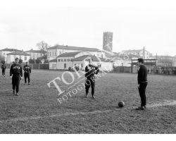 1961 00212 Inter a Altopascio calcio sport