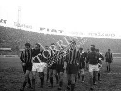 Fiorentina Inter 60 61