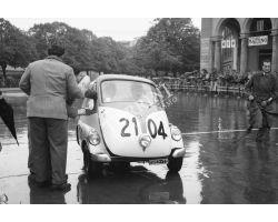 1954 02932  auto mille miglia