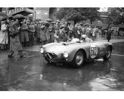 1954 02984 auto mille miglia 602 lancia