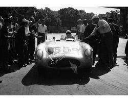 1955  02457  auto mille miglia 658 mercedes