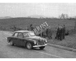 1956  3503  lancia  automobilismo corsa coppa consuma