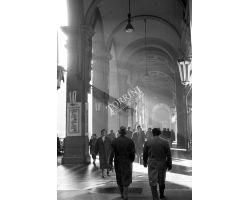 1957  11946 Foto storiche Firenze Piazza Repubblica
