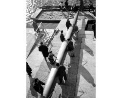 1954 0095 canottieri in arno