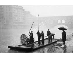 1957  00040 canottieri ponte vecchio