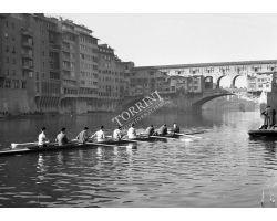 1958  00011 canottieri ponte vecchio
