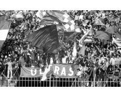 1974 L52  Fiorentina Napoli  74 75  ultras   tifosi curva fiesole