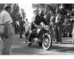1953 2145  moto gilera coppa tosco umbra
