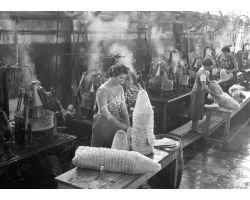1958  10497  Cappellificio La famigliare Montevarchi