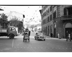 Foto storiche Firenze  Ponte al Pino