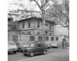 1972  01952 Fiat 500 Viale Corsica