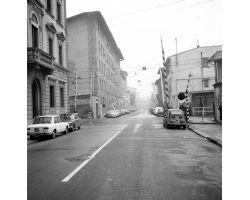 1973 00380 passaggio a livello Via Vittorio Emanuele 500