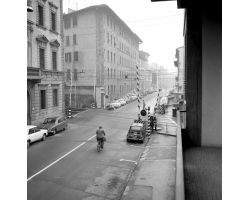 1973 00383 passaggio a livello Via Vittorio Emanuele 500