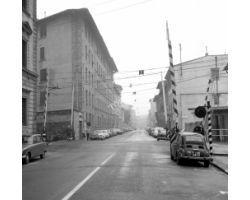 1973 00384 passaggio a livello Via Vittorio Emanuele 500