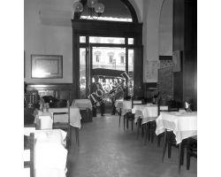 Foto storiche Firenze  Bar Giubbe Rosse