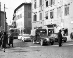 1962 02596 Via Verdi via Pietrapiana