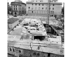 1964 00589 costruzione poste via pietrapiana