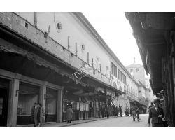 Foto storiche Firenze   Gioiellerie  Ponte Vecchio