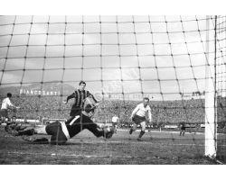 Foto storiche    Fiorentina Inter