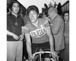 Sport Ciclismo  Giro della Toscana Francesco Moser