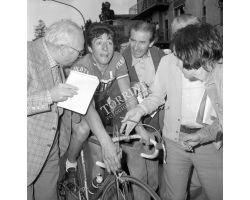 ciclismo giro della Toscana Francesco Moser