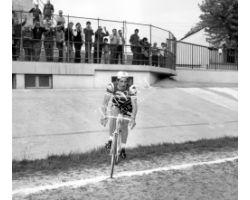Velodromo   Giro della Toscana Francesco Moser