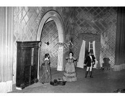 1953 1517 opera teatrale La forza del Destino Tebaldi Del Monaco