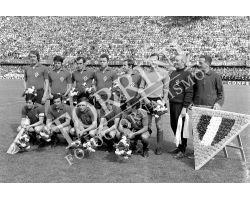 Fiorentina campione 1968 69